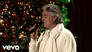 Watch Andrea Bocelli O Tannenbaum video