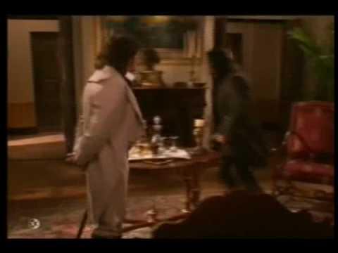Alborada - Luis y Antonio pelean