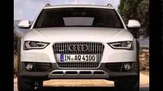 Audi a4 allroad quattro 2014, Достаточно одного взгляда!(Audi A4 allroad quattro – достаточно одного взгляда, чтобы понять, что за автомобиль перед вами. Он поистине многогран..., 2015-01-29T08:21:08.000Z)