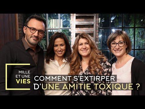 La survie au sein d'une relation toxique : l'amitié de Cristina et Johaquina - Mille et une vies