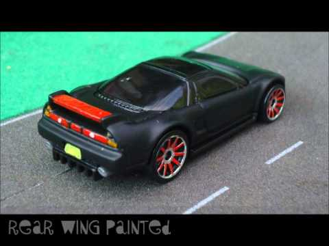 hotwheel acura nsx with Watch on Watch together with Hot Wheels Taxi 362 likewise B7 E7 BB F0 C2 D6 B0 A2 BF E2 C0 AD additionally California Grown V2 Kiens Incredible Acura Nsx also Ford Shelby GT350R.