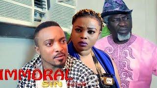 Immoral Sin 2  - 2016 Latest Nigerian Nollywood Movie