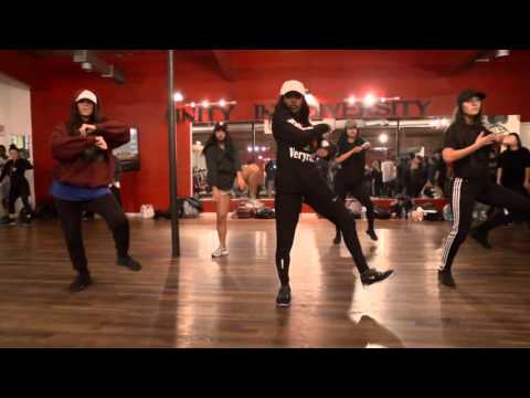 Say It - Tory Lanez (Lido Remix) | @AntoineTroupe Choreography
