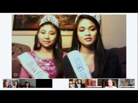 PageantLIVE - Aug 6, 2012 - 012 - Beauty, Style, Talent