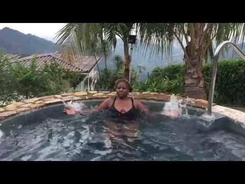 Costa Rica Girlfriends Retreat: February 24 - March 2, 2018