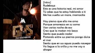Maluma - GPS ft. French Montana (LETRA/LYRICS)