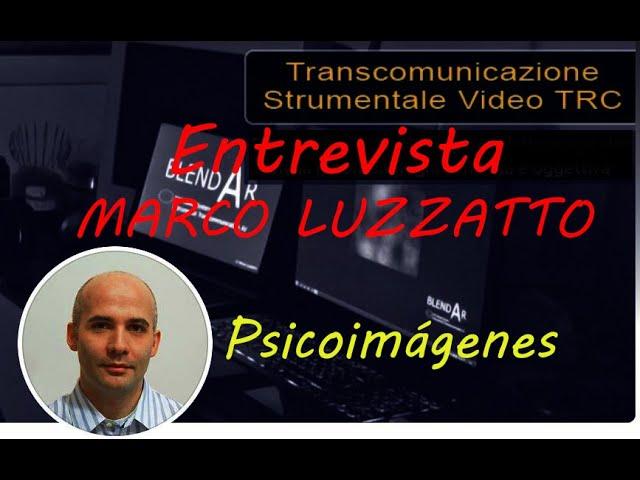 Marco Luzzatto - Psicoimágenes