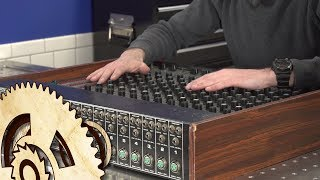 12 Channel Mixer: Equipment Autopsy #69