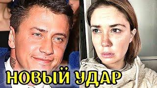 Агата Муцениеце получила новый удар от возлюбленной Павла Прилучного