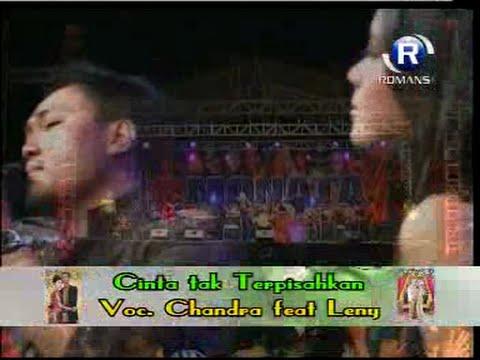(Monata) Chandra ft Leny Cinta Tak Terpisahkan
