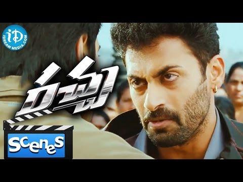Racha Movie Scenes - Ramcharan Kills Mukesh Rishi and Kota- Sampath Nandi