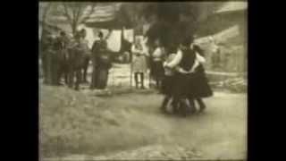 Hungarian Folk Dance, Magyarpalatka