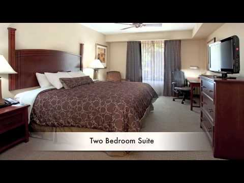 Staybridge Suites Charleston-Ashley Phosphate - North Charleston, South Carolina
