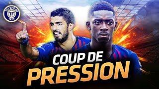 Luis Suarez face aux Bleus, la classe de Van Dijk, Rabiot envoyé au Barça – La Quotidienne #359