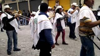 Banda Municipal de Ipiales, Gran Patrimonio de la Ciudad... En los carnavales de Ipiales 2016