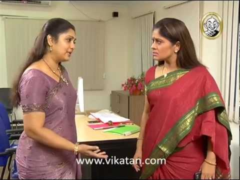 Thendral Episode 629, 28/05/12 - YouTube