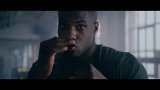 Daniel Dubois - Royal Marines Recruitment Film