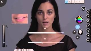Цифровая обработка видео в реальном времени(, 2014-01-31T19:31:54.000Z)