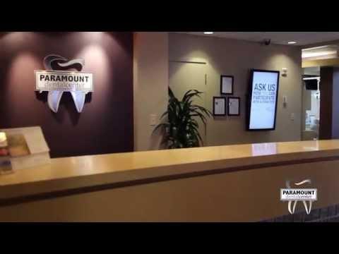 Paramount Dental Center in Kirkland, WA
