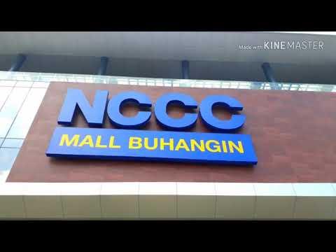 NCCC MALL Buhangin, DAVAO CITY!