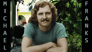 Watch Michael Franks The Cool School video