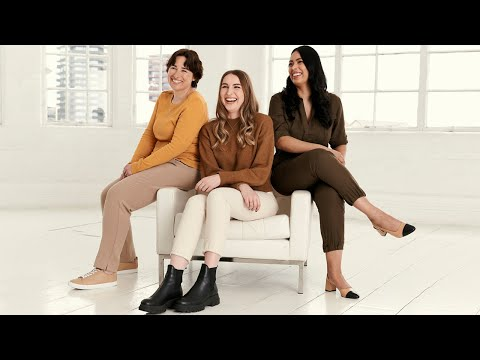 Shoes To Take You Places - International Women's Day 2020