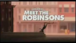 Meet the Robinsons ( Movie trailer)