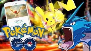 Fanget Alle Pokemoner | DK