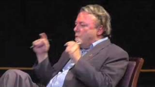 Something Out of Nothing - Christopher Hitchens