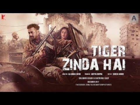 Tiger Zinda Hai 2017 ||ek Tha Tiger Part 2||