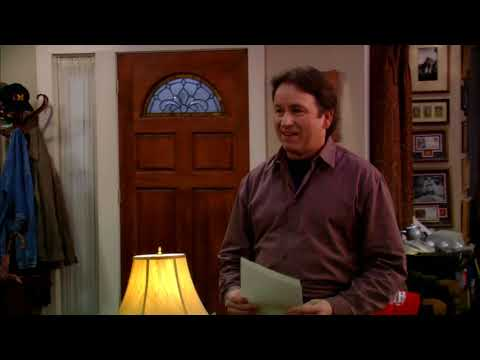 8 Simple Rules Season 1 - Curfew