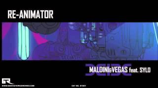 Maldini & Vegas ft. Sylo - Eyes of Truth [Bad Taste Recordings]