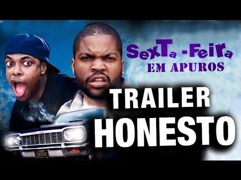 Trailer do filme Sexta-Feira Muito Louca
