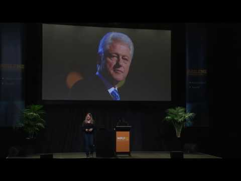 Kaila Colbin - Riding the Exponential Wave of Change