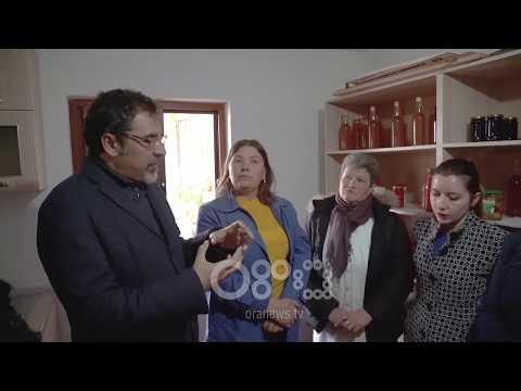Ora News – Pukë, Çuçi merr pjesë në panairin e produkteve tradicionale