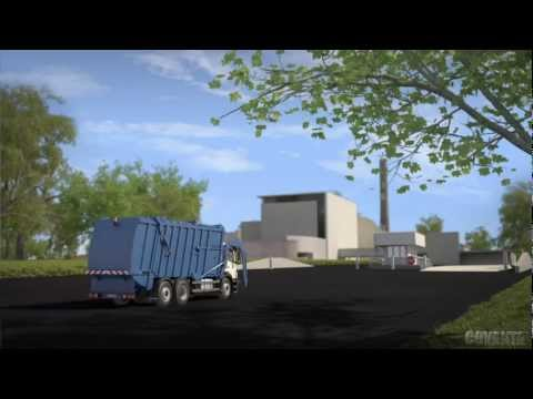 Covanta Energy-from-Waste Facility Virtual Tour