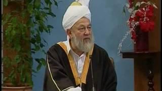 Tarjumatul Quran - Sura' al-An'am [The Livestock] 20-42.