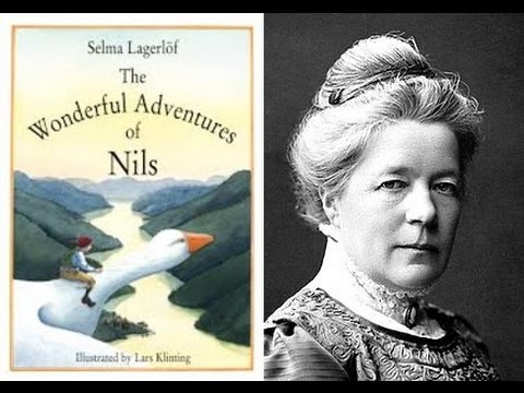 Literature Help: Novels: Plot Overview 78: The Wonderful Adventures of Nils