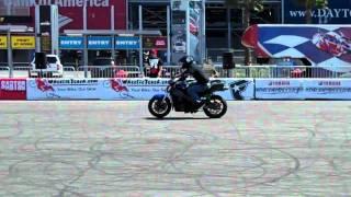 Mike Tindall Individual Freestyle Final Round at 2011 Daytona AFS
