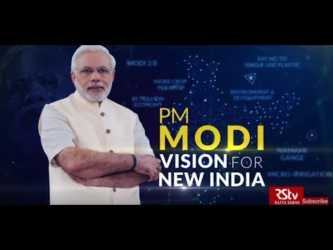 Download Lagu  In Depth - PM Modi's Vision for New India Mp3 Free