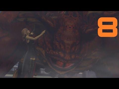 [Part 8] Story Only: Lightning Returns - Final Fantasy XIII Gameplay Walkthrough (Final Fantasy 13)