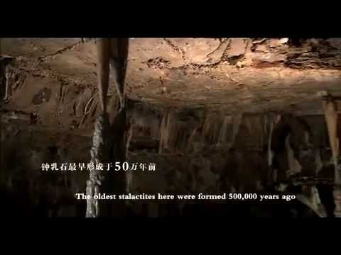 "Postojna Cave - Documentary ""Glamorous Slovenia"" on Chinese National Television CNTV"
