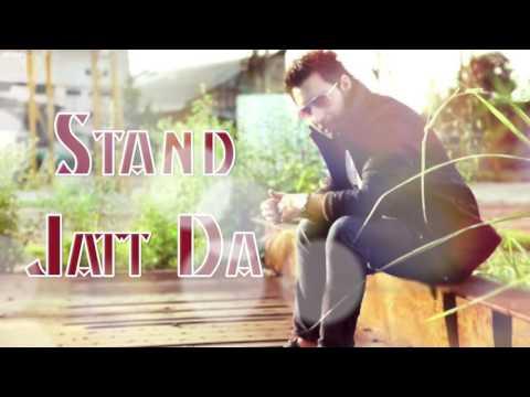 Stand Jatt Da   Official Audio Song   Harf Cheema   New Punjabi Songs 2016