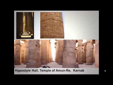 Ancient Egyptian Art: The New Kingdom