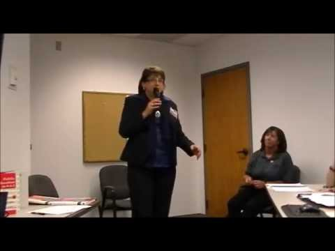 ENP Study Session 1: Introduction to the ENP