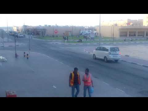 This is qatar  sanaiya 52 baruwa albaraha lebar camp तपाई पनि हेर्नुस यो भिडियो।।।