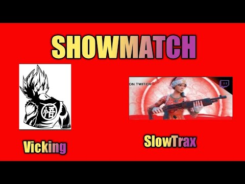 Showmatch Vicking Vs Galax