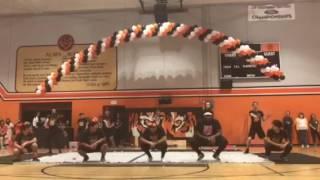 SPHS SENIOR DANCE/FAREWELL ASSEMBLY 2017