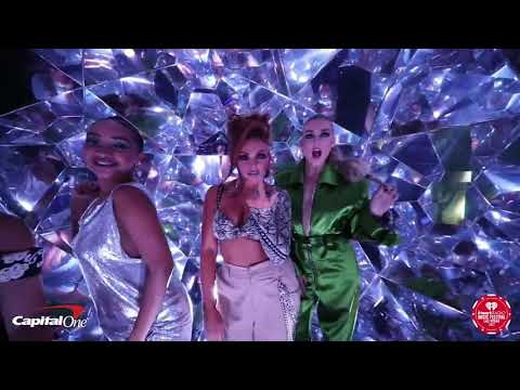LITTLE MIX WAS CURSED AT IHEART FESTIVAL?
