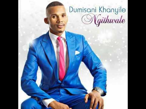Dumisani Khanyile _ Mina Ngeke